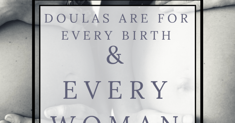 Can I afford a Doulas Support?