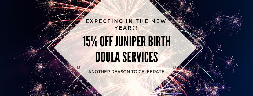 Another Reason to Celebrate!