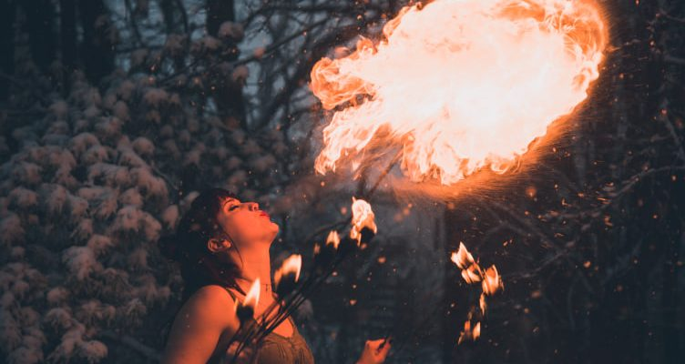 About the Doula: Is that Fire?