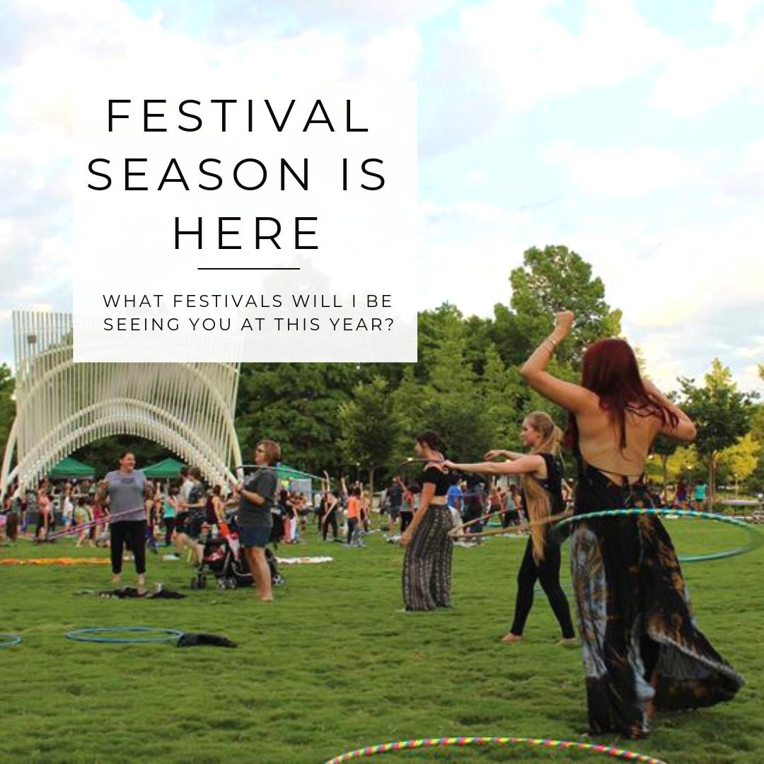 2019 Festival Adventure